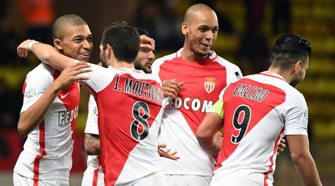 Monaco uçuyor! Şimdiden 75 yaptılar! (ÖZET)