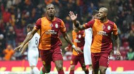 G.Saray taraftarının takımdan ayrılmasına en çok üzüldüğü yabancı futbolcu kimdir?