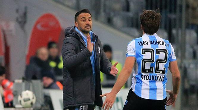 Vitor Pereira küme düşürdü!
