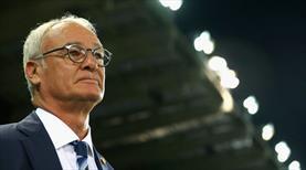 İşte Ranieri'nin yeni adresi!