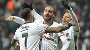 Haydi oylar Cenk Tosun ve Q7'ye! Devler Ligi'nin en güzel golü hangisi?