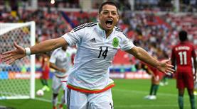 Chicharito West Ham United'da