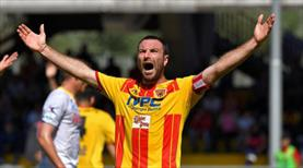 Benevento'da doping depremi!