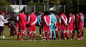 Braga'nın muhtemel Başakşehir 11'i