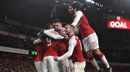 Arsenal Chelsea'yi devirdi, finalin adı belli oldu (ÖZET)
