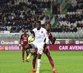 Nice'i Balotelli de kurtamadı (ÖZET)