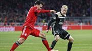 Bayern'e Ajax freni!
