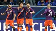 Hoffenheim başladı, Manchester City bitirdi