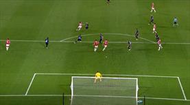 PSV'den gözlerin pasını silen gol!