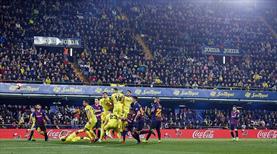 Messi'nin hafızalara kazınan 13 frikik golü!