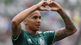 Palmeiras zirveyi bırakmıyor (ÖZET)