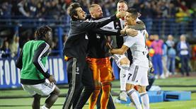 Ronaldo'dan sevgilerle (ÖZET)