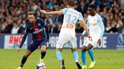 PSG tarihi baştan yazıyor! Marsilya da direnemedi! (ÖZET)