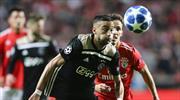 Benfica kaçtı, Ajax yakaladı (ÖZET)