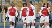 Arsenal gençleriyle güldü!