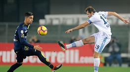 Lazio yine kazanamadı (ÖZET)