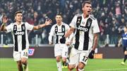 Juve'nin önünde Inter de duramadı! (ÖZET)