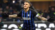 Inter'i Icardi kurtardı! (ÖZET)