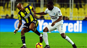 İşte Fenerbahçe - BB Erzurumspor maçının özeti!