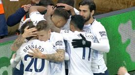 Everton Burnley'e patladı: 5-1 (ÖZET)