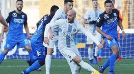 Inter bu kez hata yapmadı (ÖZET)
