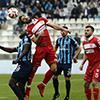 Adana Demirspor kaçamadı (ÖZET)