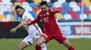 İzmir'de Boluspor fırtınası: 5-1 (ÖZET)