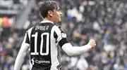 Dybala Juventus'u taşıyor