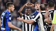 Juventus'tan inanılmaz seri