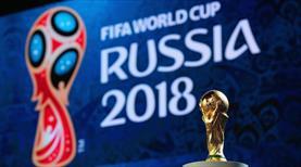 Dünya Kupası'nı bekleyen büyük tehlike!
