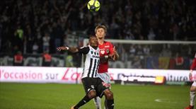 Ligue 1'in açılışında kazanan yok