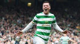 Old Firm'de zafer Celtic'in