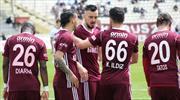 Tetiş Yapı Elazığspor 5 dakikada geri döndü (ÖZET)