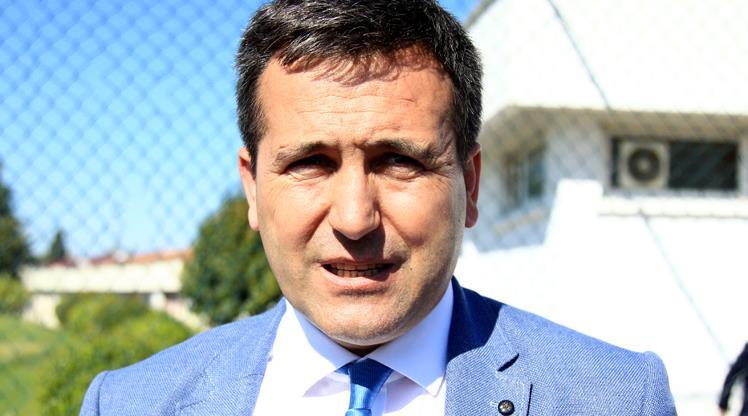 Samsunspor'a 1 milyon TL sözü