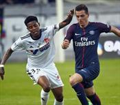 Amiens tarihi gollerle ligde kaldı (ÖZET)