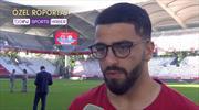 Umut Bozok'tan Galatasaray ve transfer sözleri