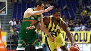 Fenerbahçe Doğuş adım adım finale (ÖZET)