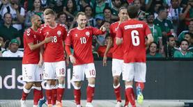 Danimarka Rusya'ya moralli gidiyor (ÖZET)