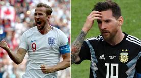 Messi'yi yakalaması 152 dakika sürdü