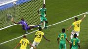 Fenerbahçe'nin gözdesi attı, Kolombiya turladı