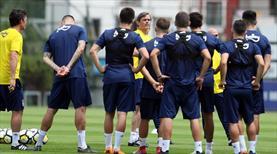 Fenerbahçe'nin rakibi Feyenoord