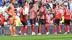 Son dakikada kazandıran gol! (ÖZET)