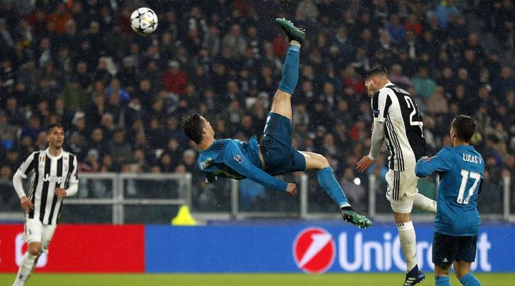 "Ronaldo'dan itiraf geldi: "" O golden sonra..."""