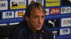 Mancini takımdan memnun