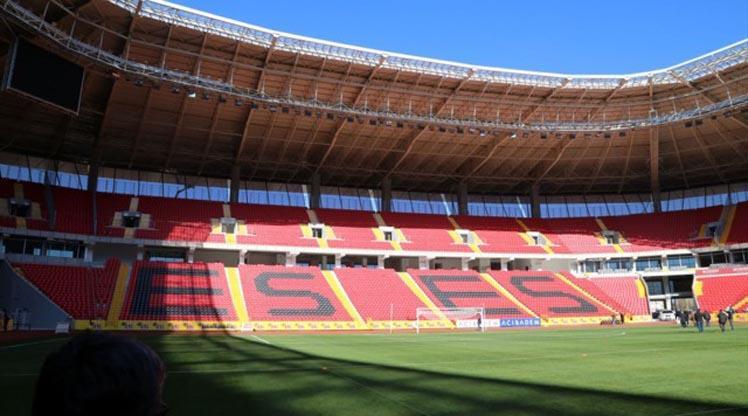 Gençlerbirliği - TY Elazığspor maçının stadı değişti