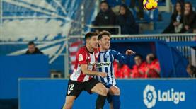 Ibai Gomez, Athletic Bilbao'da