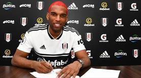 Babel'in yanına Süper Lig'den bir yıldız daha!