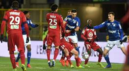 Fransa Lig Kupası'nda finalin adı belli oldu