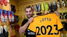 Wolves'ten transfere 18 milyon sterlin