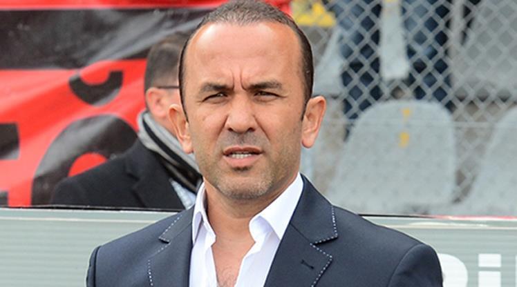 Mehmet Özdilek Denizlispor'a doğru